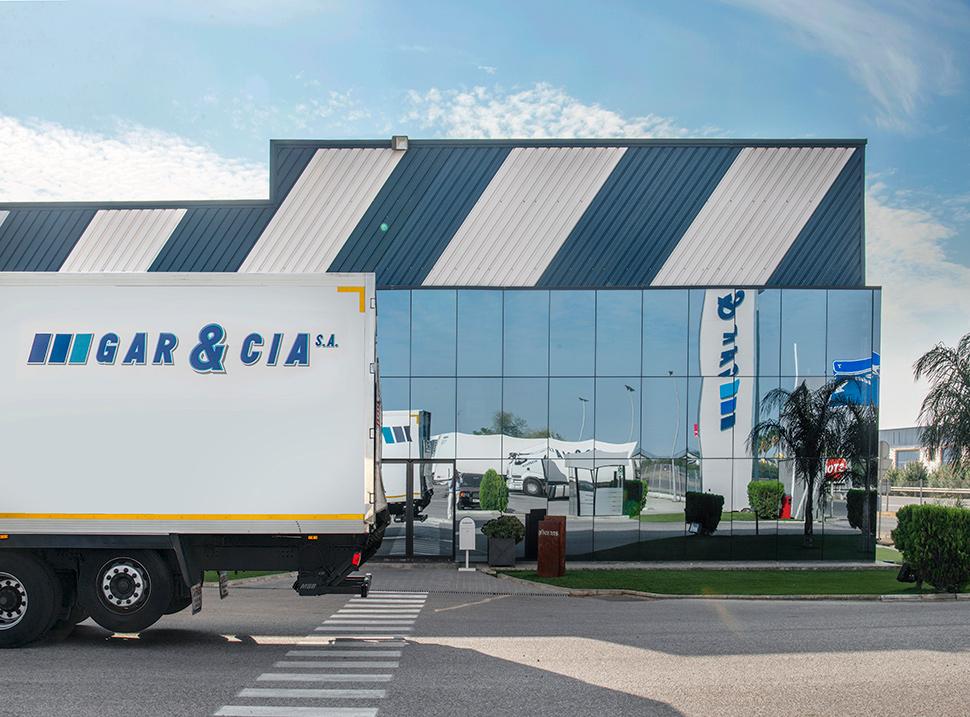 Mantenimiento instalaciones Gar&Cia