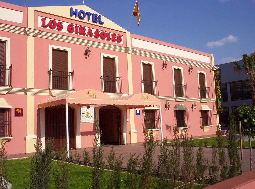 Mantenimiento climatización Hotel Los Girasoles
