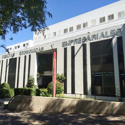 Climatización Facultad de Economía